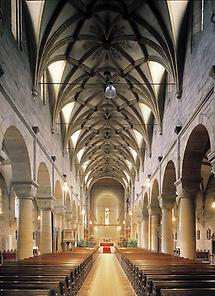 Seckau, Stiftskirche