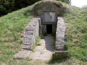 Römergrab