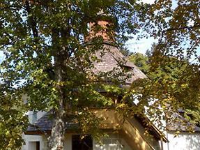 Ulrichsbrunn-Kapelle