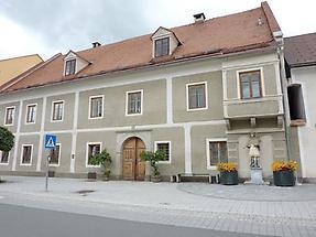 Hofrichterhaus