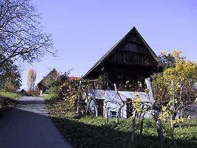 Kellerstöckl