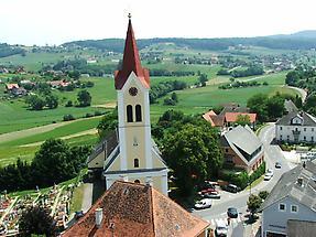 St. Nikolai im Sausal