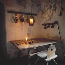 Schloss Herberstein, Folterkammer
