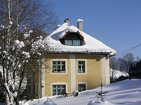 Veitsch im Winter
