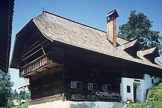 Bauernhaus bei Weiz