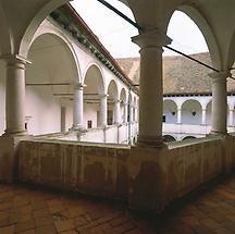 Schloss Frondsberg