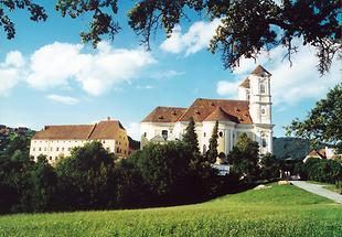 Weizbergkirche