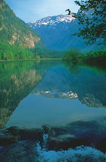 Brunnsee bei Wildalpen