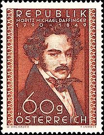 Moritz Daffinger