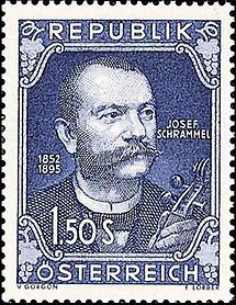 Josef Schrammel
