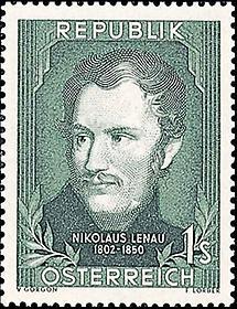 Nikolaus Lenau