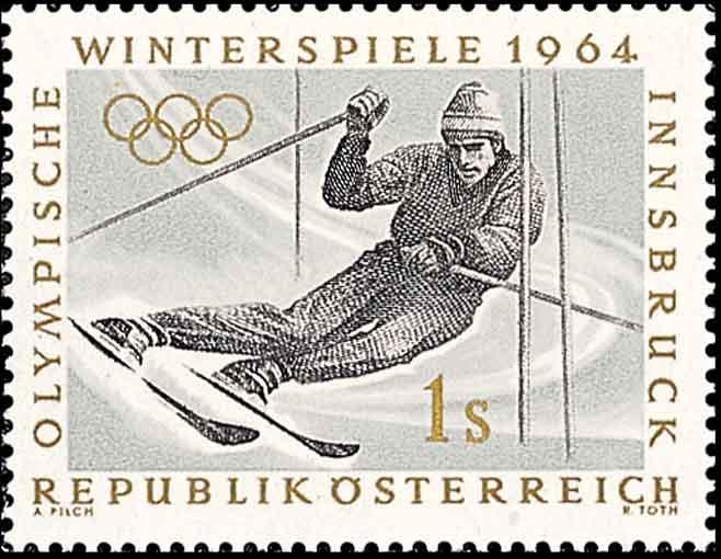 Arbeitsblatt Olympische Winterspiele : Olympische winterspiele slalom kunst und kultur