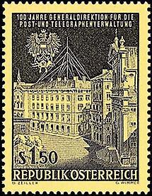 Post- und Telegraphenverwaltung