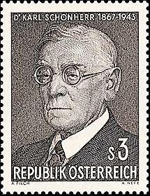 Karl Schönherr