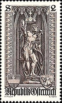 Diözese Wien - Hl Sebastian