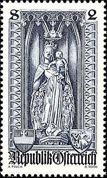 Diözese Wien - Schutzmantelmadonna