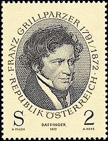 Franz Grillparzers