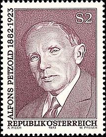 Alfons Petzold