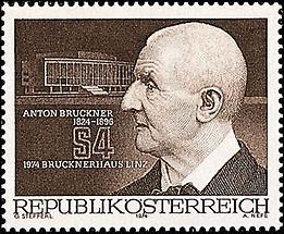 Anton-Bruckner-Haus