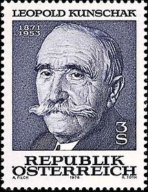 Leopold Kunschak