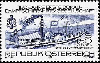 Donau-Dampf-Schiffahrt