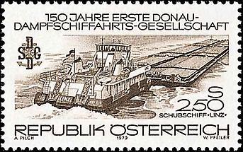 Donau-Dampf-Schiffahrt - 4