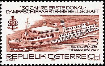 Donau-Dampf-Schiffahrt - 5