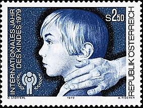 Jahr des Kindes 1979