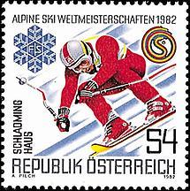 Ski-Weltmeisterschaften