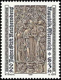 Stift Reichersberg