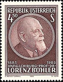 Lorenz Böhler