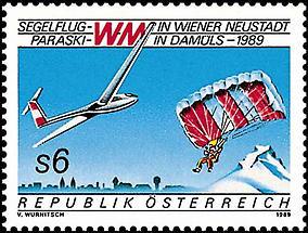 Segelflug-WM