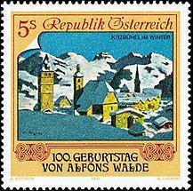 Alfons Walde