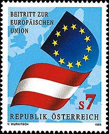 Beitritt zur Europäischen Union