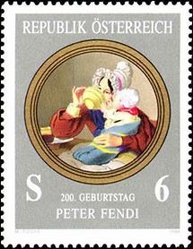 Peter Fendi