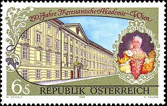 Theresianische Akademie