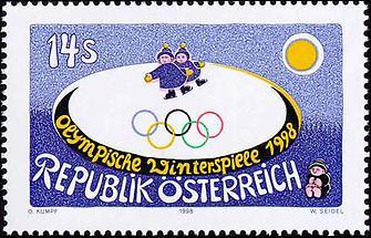 Olympische Winterspiele