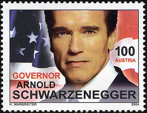 arnold schwarzenegger essay Governor arnold schwarzenegger and his policy research papers discuss one of the policy recommendations made by governor arnold schwarzenegger.