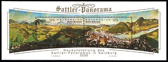 Sattler-Panorama