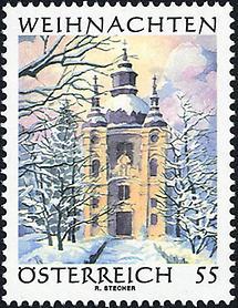 Weihnachten 2006 - Christkindl