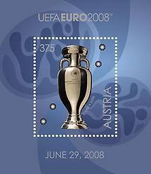 UEFA EURO 2008 - Europokal
