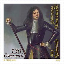 400 Geburtstag von Raimondo Montecuccoli