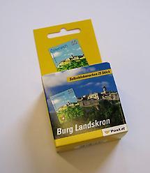 Burg Landskron 2009
