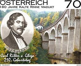 Karl Ritter von Ghega