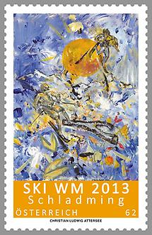 Ski-WM 2013