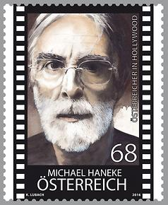 Briefmarke, Michael Haneke
