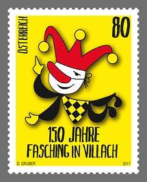 150 Jahre Fasching in Villach