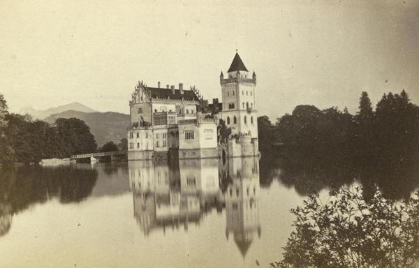 Anif Austria  City new picture : Schloss Anif | Heimatlexikon | Kunst und Kultur im Austria Forum