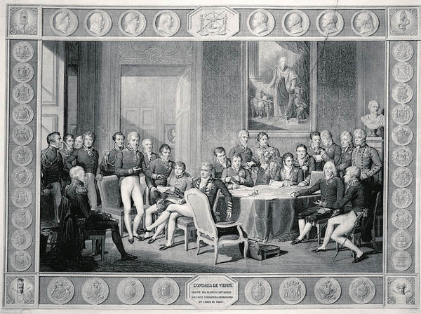 the congress of vienna essay example We have many alexander the great example essays that answers many essay  find free alexander the great essays,  the congress of vienna the congress of.