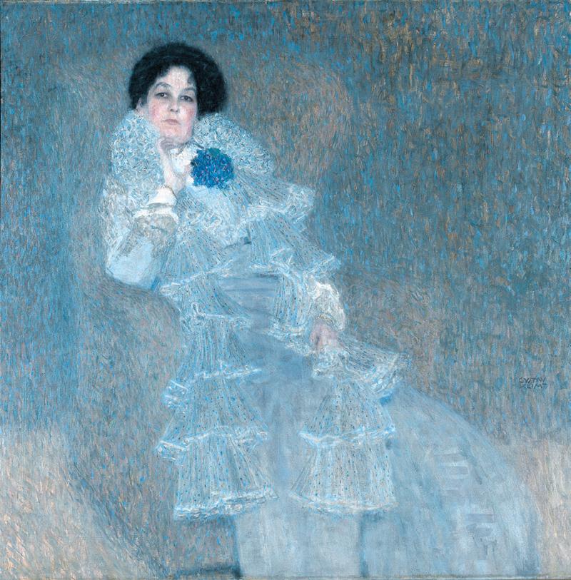 portrait of a lady essays